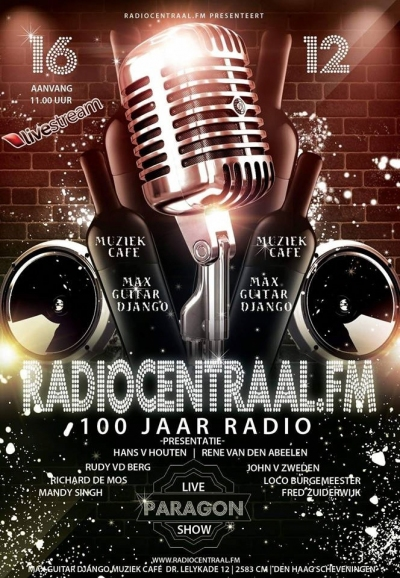 gallery/100 jaar radio 3